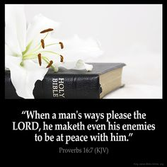 Inspirational Images - Old Testament - Page 5 and encouraging Bible verses from the King James Bible Bible Verses Kjv, King James Bible Verses, Favorite Bible Verses, Bible Verses Quotes, Biblical Verses, Bible Prayers, Faith Quotes, Bible Bible, Faith Scripture