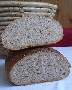 Baguette, Paleo, Bread, Food, Bakken, Brot, Essen, Beach Wrap, Baking