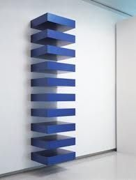 Donald Judd 1960s - minimalism