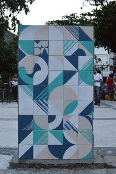 Urca no Rio de Janeiro - Via http://coletivomuda.com.br