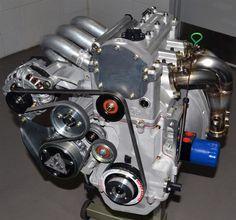 Elio engine