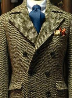 #tweed #coat #stylish
