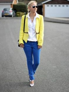 Shop Pure Color Slim Blazer with Zipper Details from persunmall.com .Free shipping Worldwide.