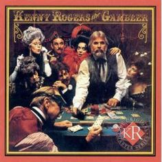 Kenny Rogers @ The Omni in Atlanta 1979ish. My first concert