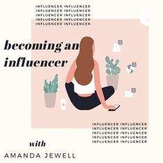Listen to Becoming an Influencer on Spotify. Your host, Amanda Jewell, is a college student and author of Becoming an Influencer. In this podcast, you will find a mix of interviews with inspiring professionals and students that dive into what it takes to be successful and their journey of becoming an influencer. Advertising Industry, What It Takes, College Students, Law Of Attraction, Amanda, Interview, Journey, Success, Author