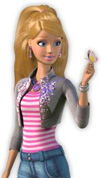 Day at the Beach - Watch Episodes, Clips & Videos | Barbie Life in the Dreamhouse