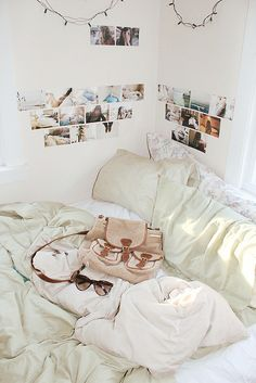 If I could re-do my room, it would look like this!