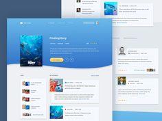 Mofish by Iswanto Arif #Design Popular #Dribbble #shots