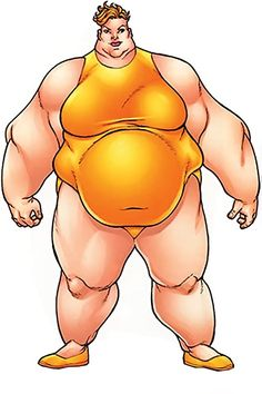 Big Bertha of the Great Lakes Avengers (Marvel Comics) Iconic Characters, Comic Book Characters, Marvel Characters, Secret Avengers, New Avengers, Marvel Comics Art, Marvel Comic Books, Marvel Dc, Superhero Images
