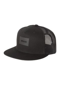b3232e1e4db The Ten Trucker Hat. Nothing generic here.