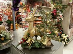 Christmas collection by Julia Nutu at Michaels Store Cambridge ON