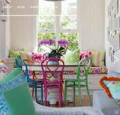 45 Magical White-Walled Rooms