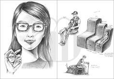 2014 서울대 디자인학부(디자인, 공예) 1차 기초소양실기평가 출제주제 및 재현작품 : 네이버 블로그