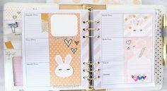 Mais um planner e scrapbook por aqui! Venha ver um insert feito para você usar no estilo scrapbook de colagens.