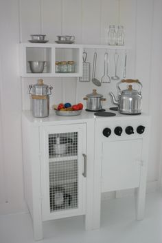 play kitchen plans | PLAY KITCHENS (part 2)
