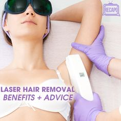 Dr Oz looked at the advances in technology for Laser Hair Removal and had dermatologist Dr Doris Day explain its benefits and advice for safety and success