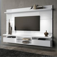 hygge home interiors Tv Unit Decor, Tv Wall Decor, Tv Cabinet Design, Tv Wall Design, Hygge Home Interiors, Lcd Panel Design, Tv Unit Furniture, Modern Tv Wall Units, Tv Wand