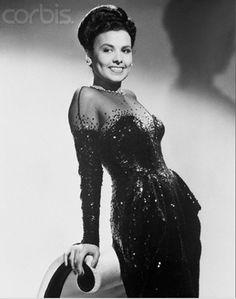 Lena Horne -David Kibbe