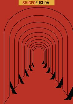 It's Nice That : Posthumously introducing the undisputed king of Japanese Graphic design, Shigeo Fukuda