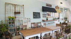 Cafe_zakka store