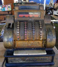 antique - cool!