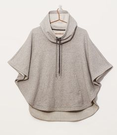 Primary Image of Lou & Grey Hoodie Cape