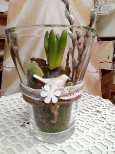 Terrarium, Plants, Home Decor, Homemade Home Decor, Terrariums, Flora, Plant, Decoration Home, Planting