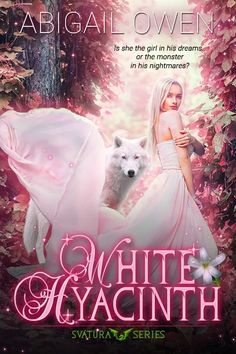 White Hyacinth – Abigail Owen White Hyacinth, A Hundred Years, Black Orchid, Secret Love, First Novel, Her Brother, Believe, Novels, Romantic