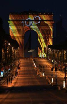 Le Tour de France 2013 - Paris