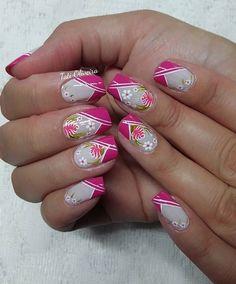 Nail Arts, Nails, Black Nails, Red Toenails, Art Nails, Colorful Nails, Bridal Nail Design, Chic Nails, Nail Art Designs