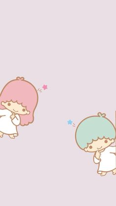 Best wallpaper pastel iphone kawaii little twin stars ideas My Melody Wallpaper, Sanrio Wallpaper, Bear Wallpaper, Hello Kitty Wallpaper, Kawaii Wallpaper, Cute Wallpaper Backgrounds, Iphone Wallpaper, Brick Wallpaper, Wallpaper Ideas