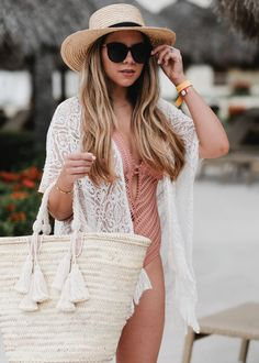 3 Hats You Need for Summer