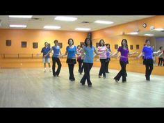 Fairy Tales & Love Songs... Whatever - Line Dance - choreographed by Guyton Mundy