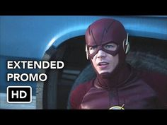 "The Flash 3x03 Extended Promo ""Magenta"" (HD) - YouTube"