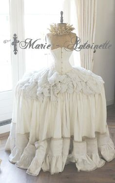 Vintage Weddings-Casual Elegance Boutique's