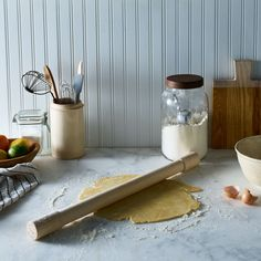 Lovely Baking Rolling Pin Set on Food52