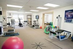 Physical Therapy Professionals