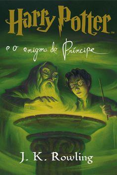 Download Harry Potter e o Enigma do Príncipe  - J.K. Rowling em ePUB mobi e PDF