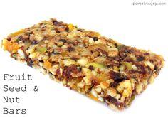 fruit seed nut bars 2