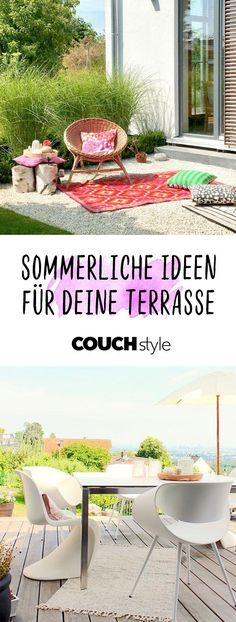 221 best Garten & Terrasse images on Pinterest in 2018 | Backyard ...