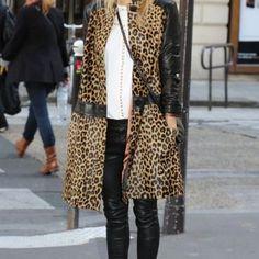 5 #leopard