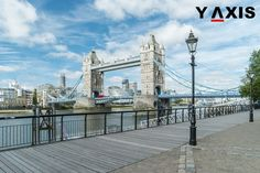 To improve the standing of #UK as a financial technology hub, the London city is pressing the government for a new 'digital skills visa'. #YAxisVisas #YAxisLondon