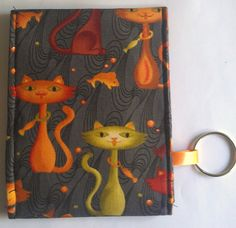 Crazy Cat Smartphone Case by AJoyfulCreation on Etsy, $13.00