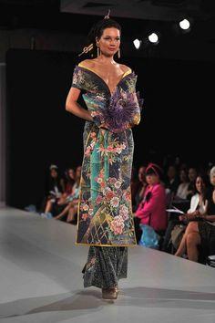 Japanese Dress Designer