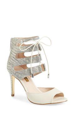 d1be316b2d7c Louise et Cie  Janell  Lace-Up Sandal (Women) available at