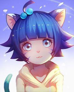 The Kawaii Neko Uzumaki! Anime Neko, Anime Naruto, Naruto E Boruto, Chica Anime Manga, Naruto Art, Naruto Shippuden, Hinata, Naruhina, Neko Kawaii