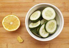 Suc Pentru Curățarea Stomacului - Rețetă Video Pickles, Cucumber, Cancer, Vegetables, Fruit, Health, Food, Health Care, Essen