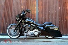 2014 Harley-Davidson Street Glide Special 1690 (FLHXS) #harleydavidsonstreetglidespecial