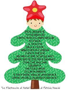 Lavoretti Di Natale Bambini Asilo Nido.Asilo Nido
