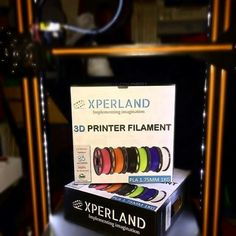 Our packages sit beautifully on CR-10. Thank you so much...
